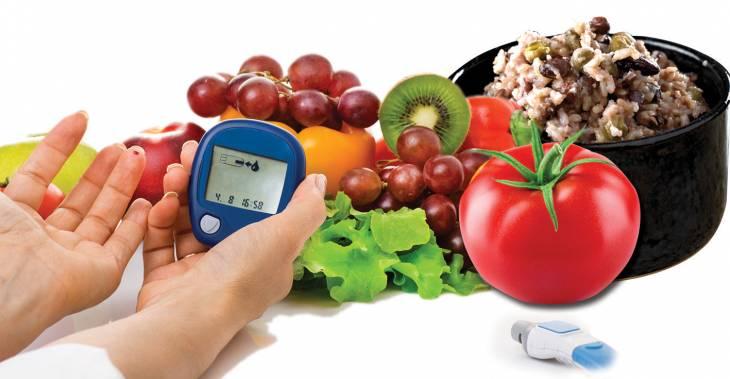 당뇨병 환자는 하루 토마토 섭취량을 350g 정도로 제한하는 게 좋다.